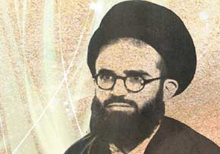 بیستم خرداد سالروز شهادت آیت الله سعیدی