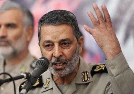 دفاع مقدس دایرة العمارفی از حماسه و افتخار بود/ ارتش ایران یک ارتش معنویت محور است
