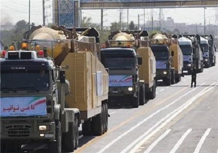 جدیدترین دستاوردهای نیروهای مسلح جمهوری اسلامی ایران / تنوع تولیدات یگان های نظامی در زمین، هوا و دریا