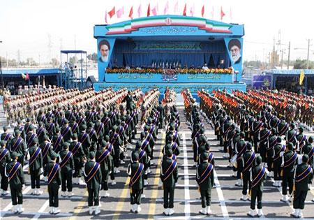 بازتاب جهانی سخنان رئیس جمهور در مراسم آغاز هفته دفاع مقدس