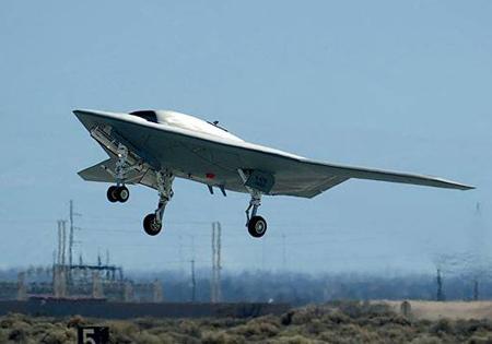 عملیاتی شدن RQ170 ایرانی
