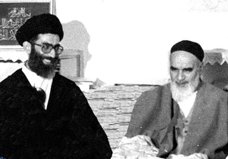 خاطره رهبر معظم انقلاب از بازگشت امام خمینی(ره) به ایران
