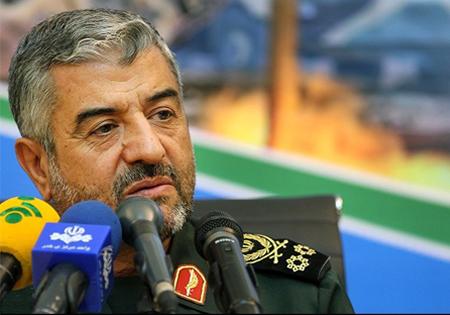 بسیج جهان اسلام با مدل انقلاب اسلامی شکل گرفته است