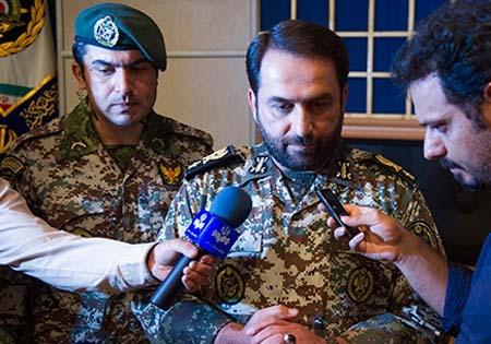افزایش توان دفاعی حق مسلم ما است/ امنیت آسمان ایران را تضمین میکنیم