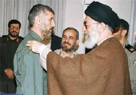 برنامه ریزی 24 ساعته شهید لشگری در اسارت 18 ساله/ اسیری که با آزادگی به پیشنهاد صدام