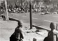 « علیمحمد» برای نماز به میدان ژاله رفت و دیگر بازنگشت