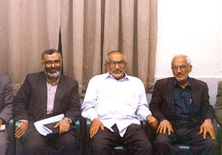 امنیت تهران را مدل مردمی لاجوردی تأمین کرد
