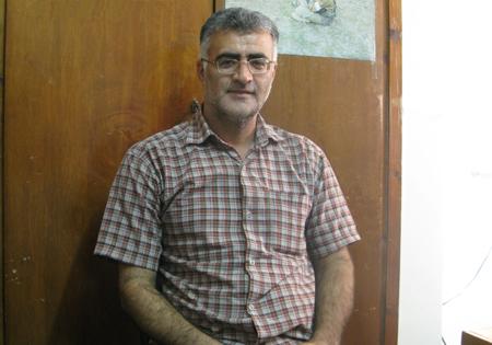 ماجرای آزاده شهیدی که پیکرش پس از سالها زیر خاک و آفتاب بودن، سالم ماند