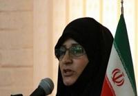 مصاحبه ای جذاب و خواندنی با خانم موسوی رزمنده زن دوران دفاع مقدس