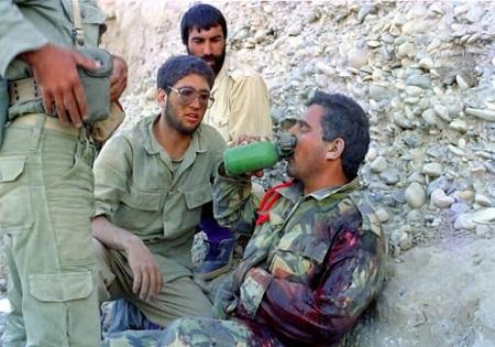 اسیر عراقی