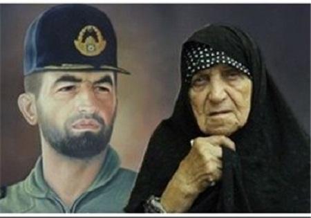 برای تویی که عباس از تو بود