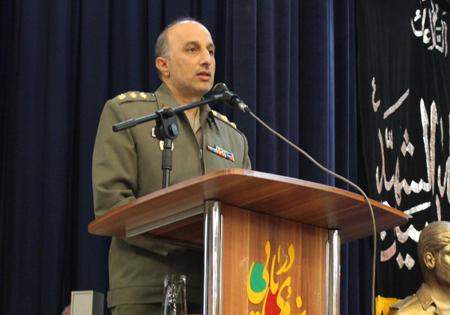 مازندران به عطر دو شهید گمنام دفاع مقدس معطر می شود