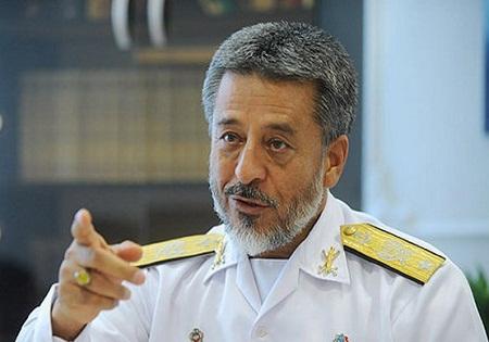 تمجید فرماندهان نیروی دریایی کشورهای حاشیه اقیانوس هند از نداجا/ بازدید از موشکها و قایقهای جدید در سنپترزبورگ