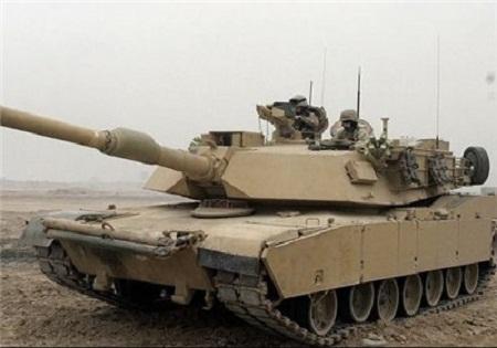 آمریکا با فروش ۳ میلیارد دلار تسلیحات نظامی به عراق موافقت کرد