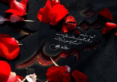 خنجر کینهای که بر سینه سید حسینی نشست
