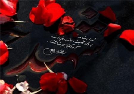نامه همسر «شهید مهدوی»؛ مأمور نیروی انتظامی ۷ روز بعد از شهادتش
