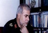 سرداری که پدرش به عشق او اسیر شد+تصاویر منتشر نشده