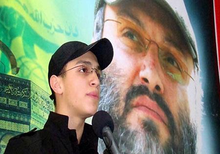 امروز ردای شهادت برازنده جهاد مغنیه است