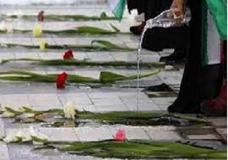 مهمانی لاله ها 15 بهمن ماه برگزار می شود