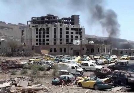 عربستان سعودی تن به آتش بس داد/شکست سعودیها در جنگ 27 روزه