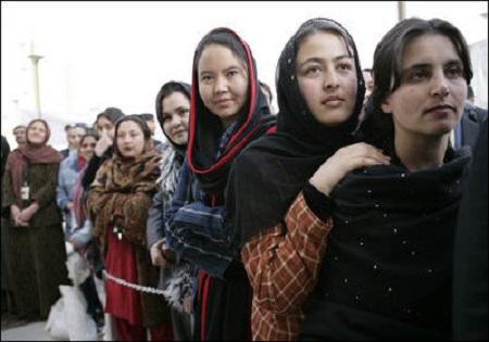 بررسی ابعاد تهاجم فرهنگی غرب در افغانستان