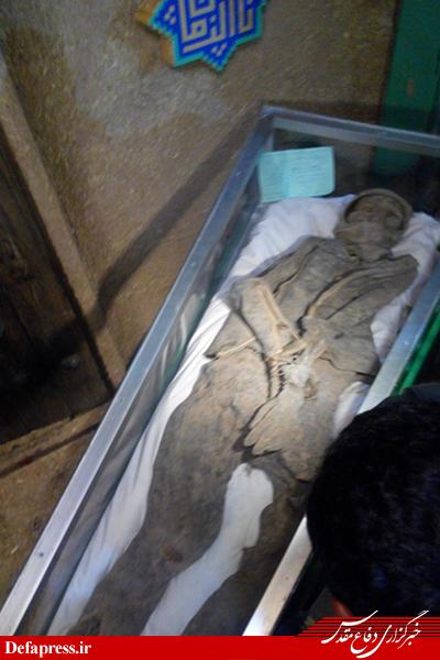71531 orig اولین تصاویر شهید غواصِ دست بسته عملیات کربلای 4