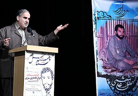 شهید هاشمی در آخرین لحظه به فکر اسرای عراقی بود/ سال چهل و نهم عمر شهید هاشمی جشن تولد او بود!