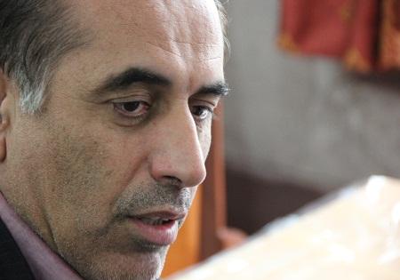 آغاز اسارت با داستانگویی سرباز عراقی/ دردی بدتر از مجروحیت در لحظه اسارت