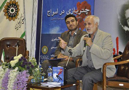 امام در کربلای5 گفتند حسینی بجنگید/ سید حسن نصرالله از رزمندگان کربلای5 بود