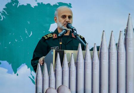 ایران قتلگاه کشورهای متخاصم خواهد بود