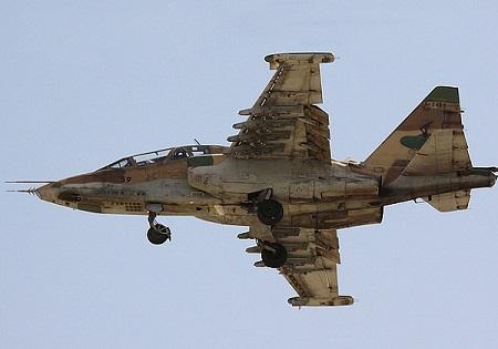ایران از کدام جنگندههای کلاس «سوخو» استفاده میکند + عکس و مشخصات