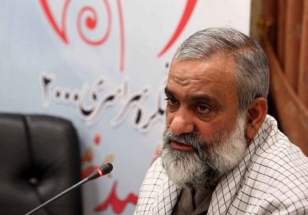 کنگره هنرمندان شهید یک بیدارباش در جامعه هنری است