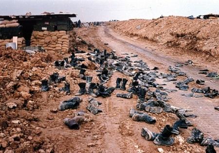 نابودی تیپ طلایی ارتش عراق در خرمشهر