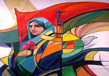 دخترانی که برای میدان مین رفتن به حضرت زهرا(س) متوسل شدند