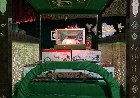زیارت پیکر شهدای گمنام در معراج تهران ویژه ایام نوروز