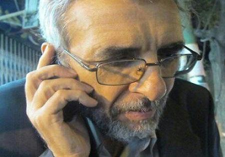 آزاده «حاج حسن حسین زاده موحد» به یاران شهیدش پیوست