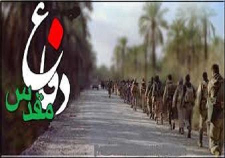 ماجرای وضوی بدون نماز عباس ریزه در جبهه