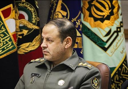 بزرگداشت شهید شیرودی باحضور فرماندهان هوانیروز در محل شهادت این خلبان برگزار میشود