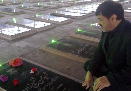 ماجرای برگزاری دو مراسم تشییع برای شهید شفیع زاده