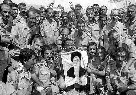 ماجرای پاسخ امام خمینی (ره) به نامه ی رمزی یک اسیر