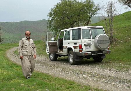 شهید شمسیپور مدافع حرمی بود که برای تفحص استخوانهای همرزمانش در عراق به شهادت رسید