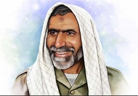 یادبود سردار سامرا در گلزار شهدای تهران رونمایی شد