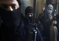 متلاشی شدن تیم 10 نفره تروریستی در خاش + تصاویر