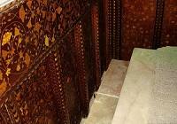 شعری که بر سنگ قبر حضرت عباس(ع) حک شده است