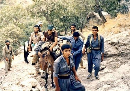 فتح 8؛ عمیقترین عملیات چریکی ایران در خاک عراق و انهدام پایگاههای نظامی موصل