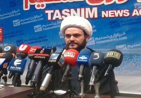 سردار سلیمانی بخشی جداییناپذیر از پیکره مقاومت اسلامی است/ گروههای تکفیری هیچ ارتباطی با اسلام ندارند