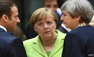 Britain, Germany, France Say to Remain Committed to Iran Deal