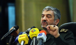 The IRGC and the State Department are united in defending national values and authority