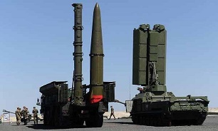 S-400 missile deal with Turkey exceeds $2B