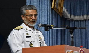 Iran to Dispatch Naval Fleets to Open Waters between Europe, Americas
